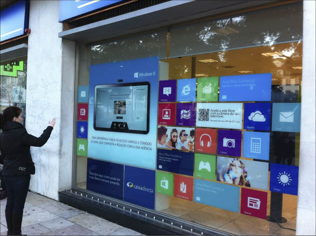 Digital Merchandising Engagement Through The Looking Glass