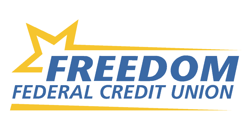 Freedom FCU logo